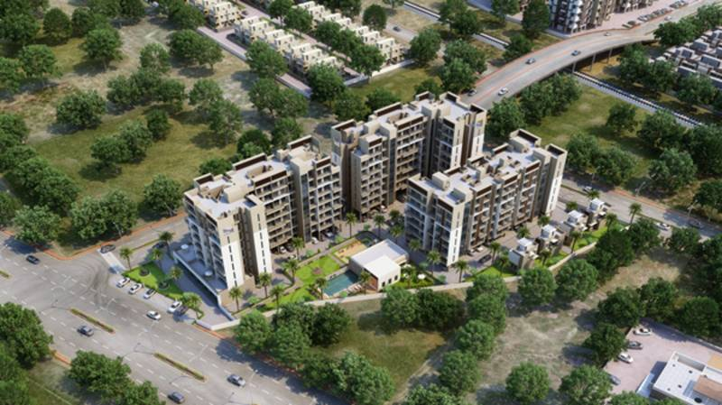 Images for Elevation of Meghna City
