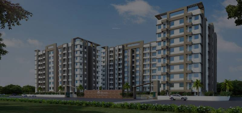 Images for Elevation of Giri Palm Residency