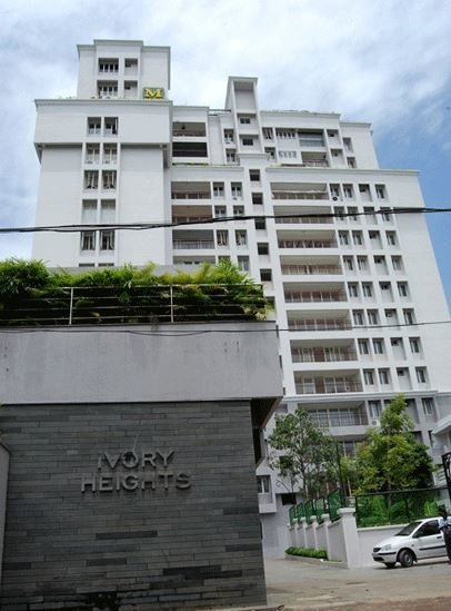 ivory-heights Elevation