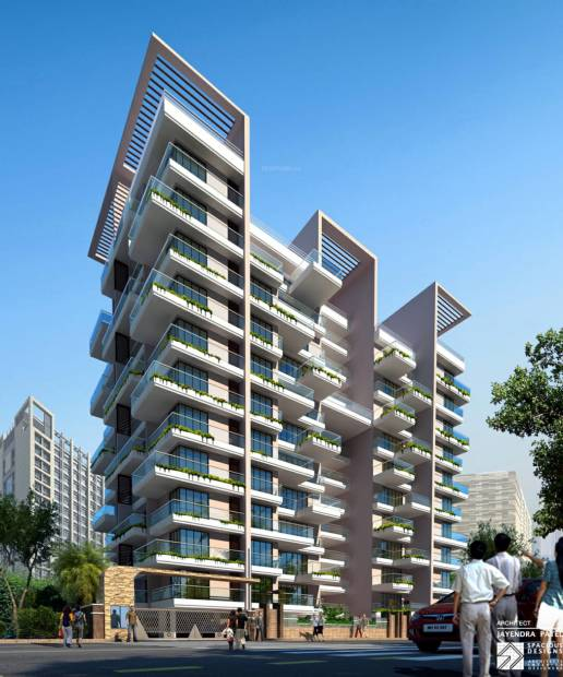 Images for Elevation of Wadhwa Solitaire
