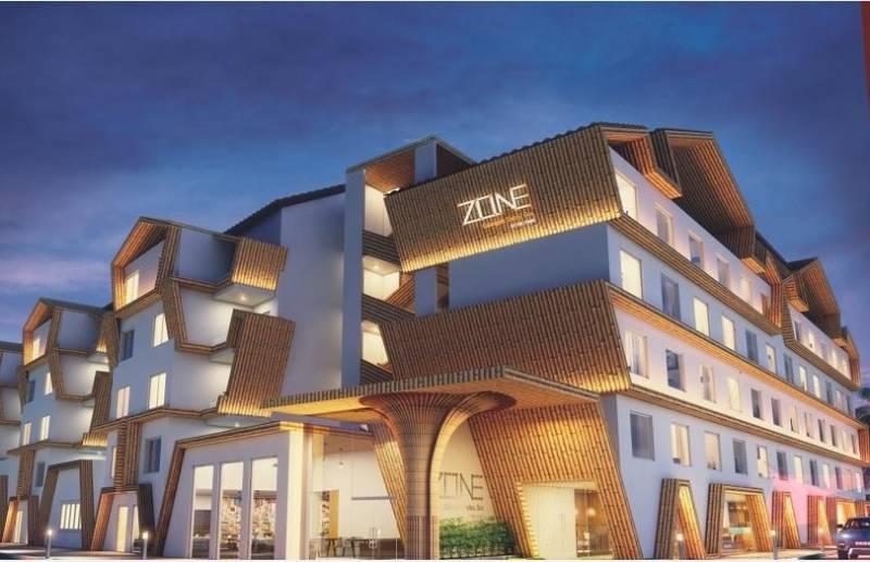 zone-calangute-suites Elevation