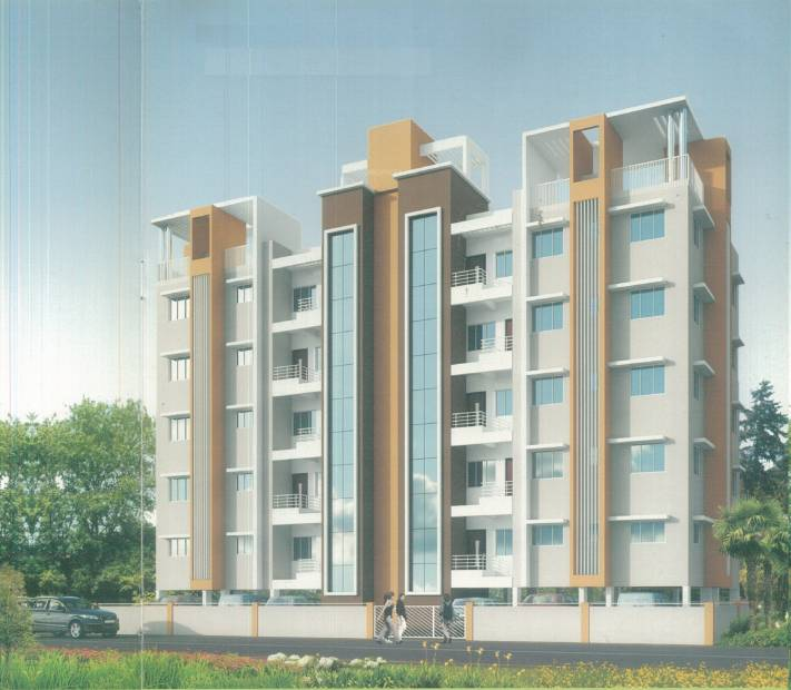 Images for Elevation of S B Shobha Residency