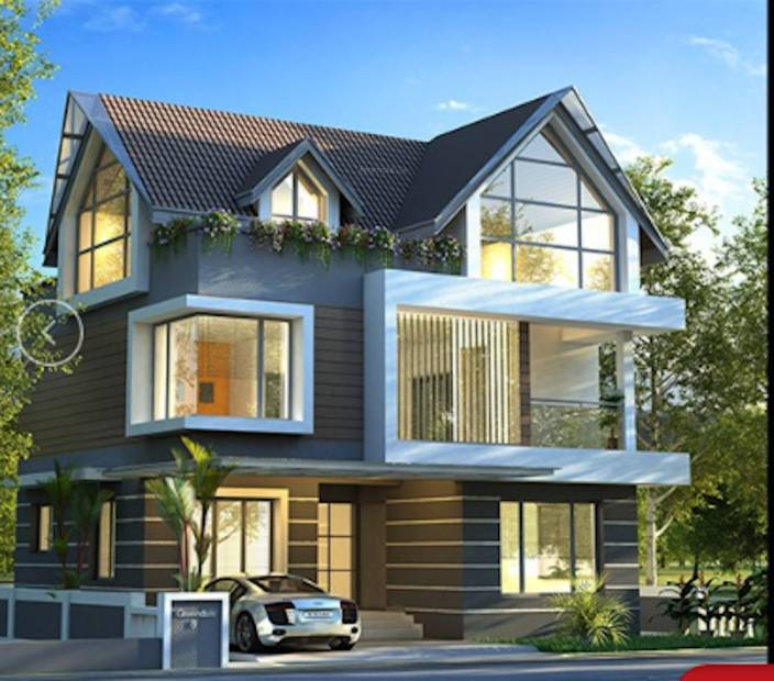 greendale-villas Elevation