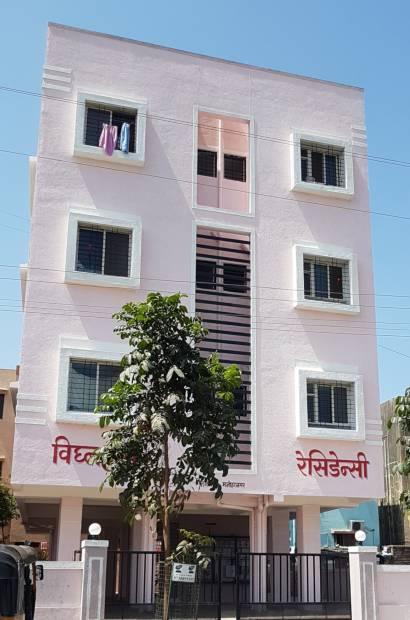Images for Elevation of Sanjay Vighnharta Residency