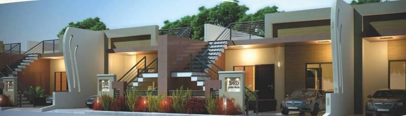 Images for Elevation of Sar Amulyam Residency Phase I Villa