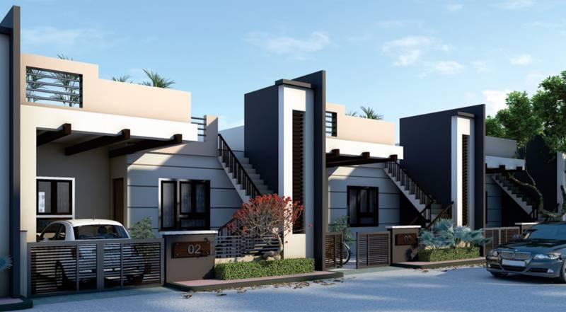 Images for Elevation of Sarla Estate