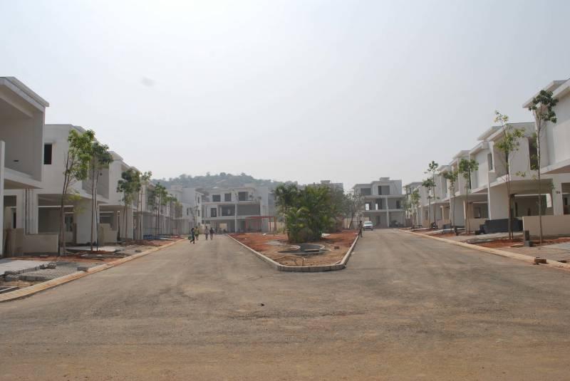 Images for Construction Status of EIPL River Edge Villas