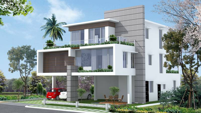Images for Elevation of EIPL River Edge Villas