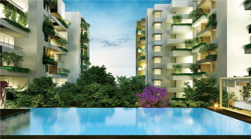 Images for Amenities of Manbhum Around the Grove
