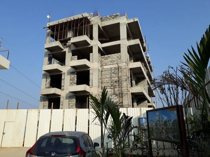 Images for Construction Status of Ahad Excellencia
