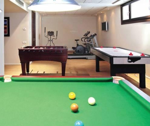 ananta Indoor Games