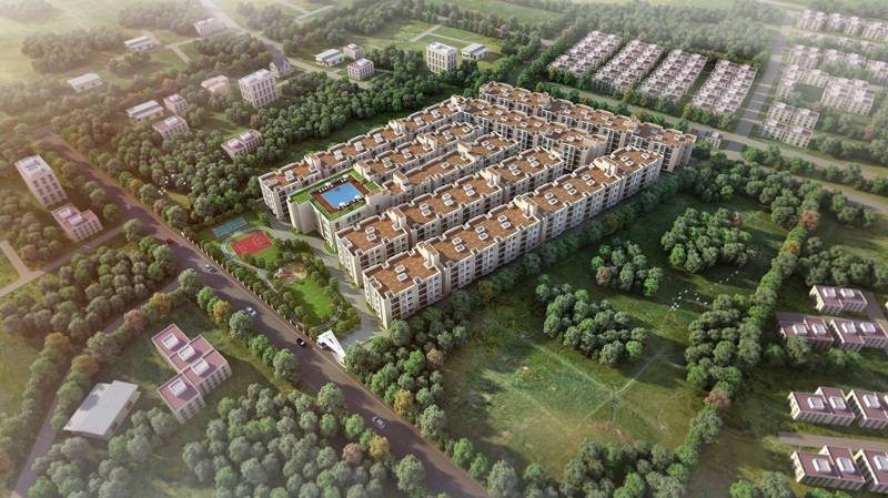 Images for Elevation of Casagrand Smart Town