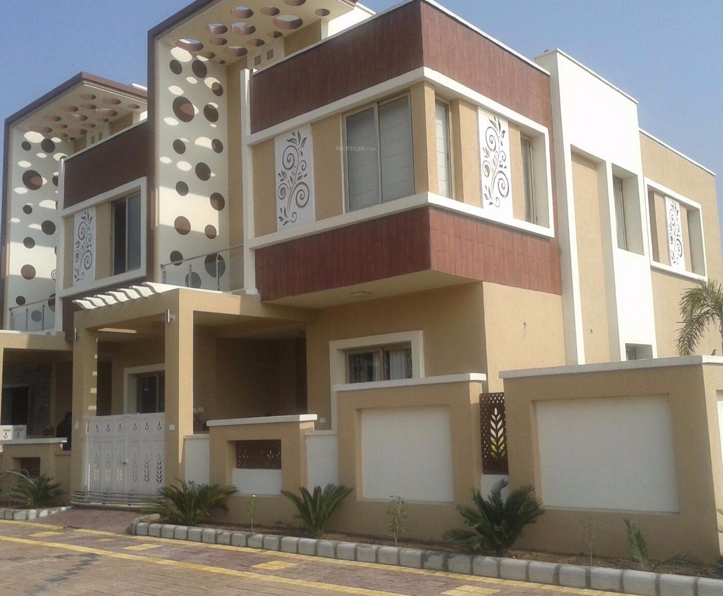 Sankalp Suparsha Garden City Villa in Thikariya, Jaipur - Price ...