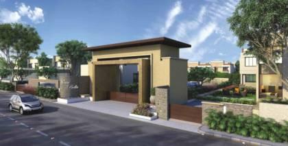 Images for Elevation of Shree Enterprises Surat Casa Bella