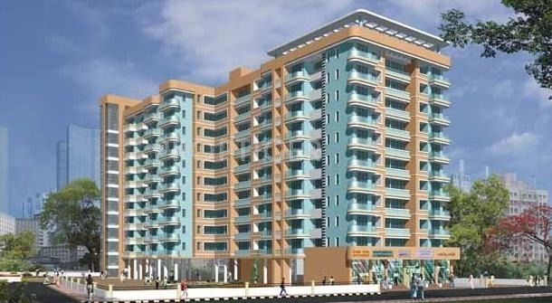avenue-2 Images for Elevation of Sagar Avenue 2