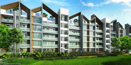 Images for Elevation of Rise Resort Residences Forest Floor