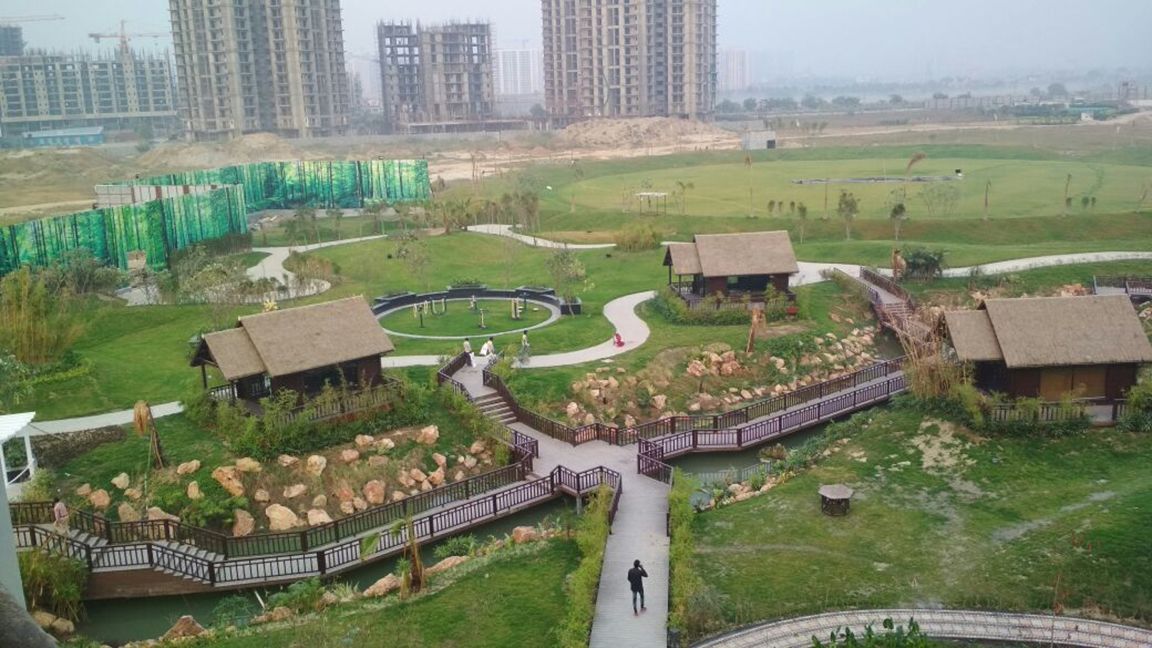 1820 Sq Ft 3 Bhk 3t Apartment For Sale In Rise Projects