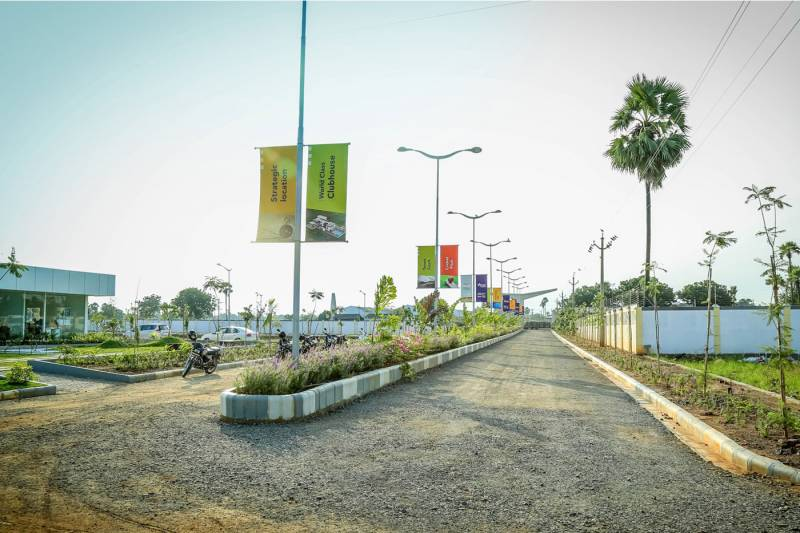 Images for Amenities of Vertex Capital County Villa