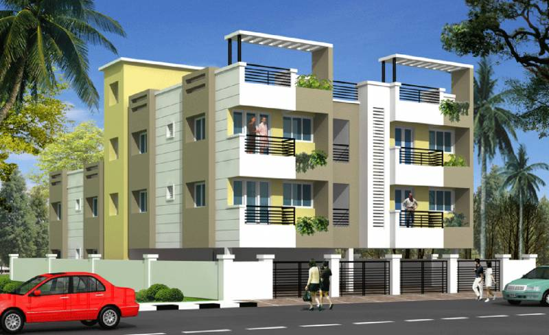 Images for Elevation of Tomar Homes