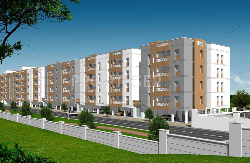 yara Images for Elevation of Isha Homes Yara