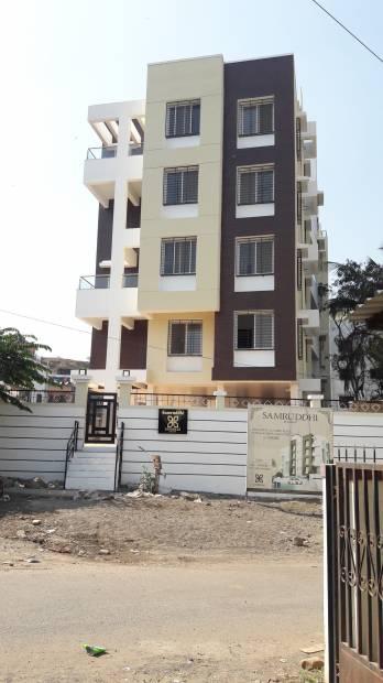 Images for Elevation of Badhekar Samruddhi Residency