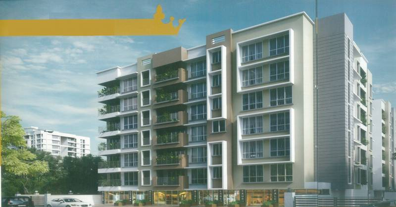 Images for Elevation of Rani Royale Residences B And C Wing
