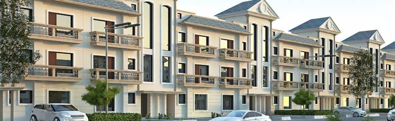 Images for Elevation of GBP Rosewood Estate Phase 2