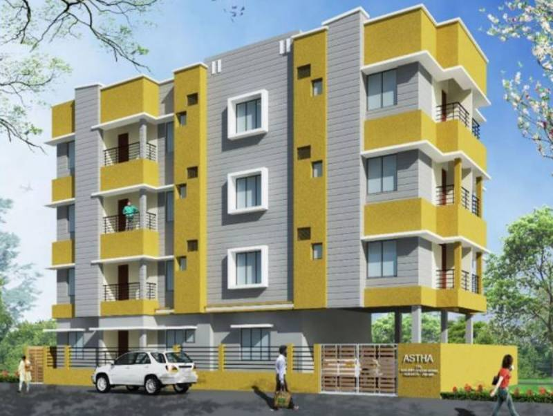 Images for Elevation of RR Astha Apartment