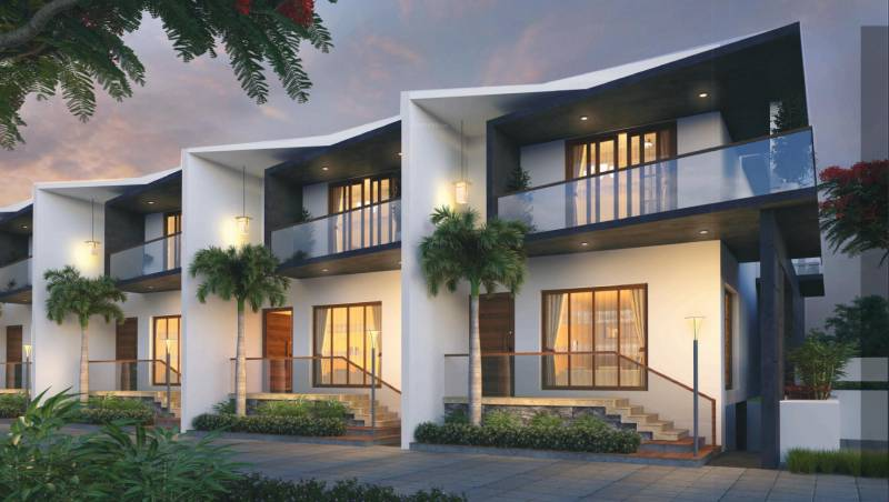 global-villas Elevation