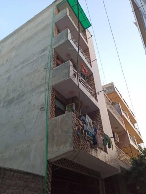Images for Elevation of Vaibhavi Infrastruct Pragya Apartment