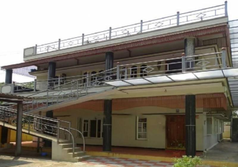 Images for Elevation of Unnathi Ganesh Prasad Residency