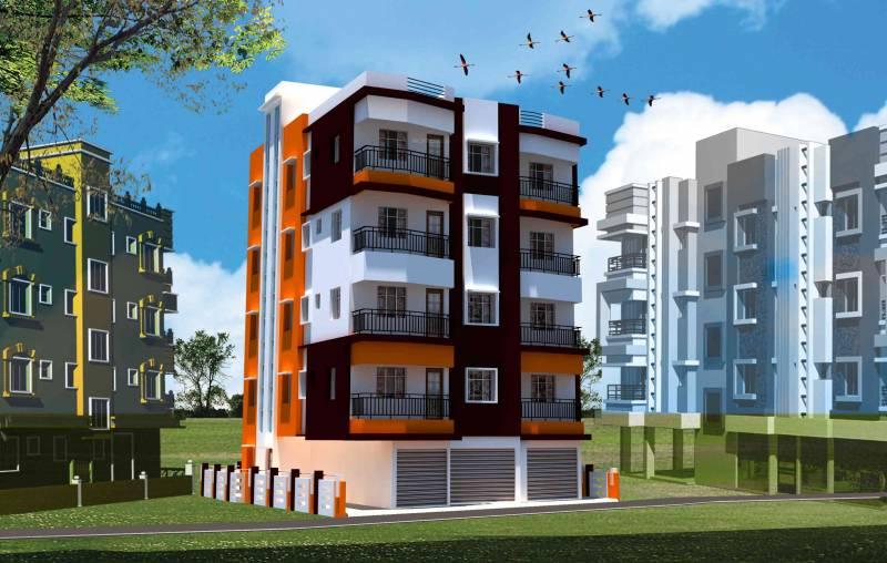 Images for Elevation of Chowdhury Priti Dakshayani