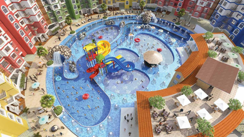 Provident Adora De Goa 2 Park Residences Around The Blu in