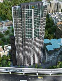 Images for Elevation of Sethia Imperial Avenue