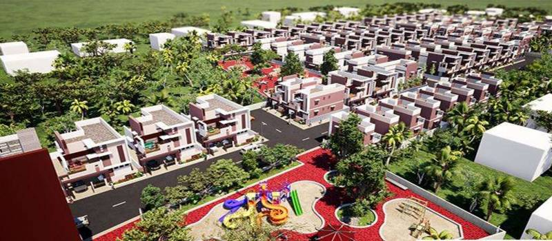Images for Amenities of Green Nest Royal Residency