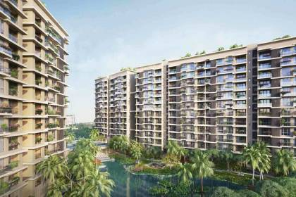 Images for Elevation of PS Jiva Homes
