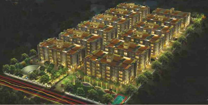 Images for Elevation of KG Earth Homes Phase II