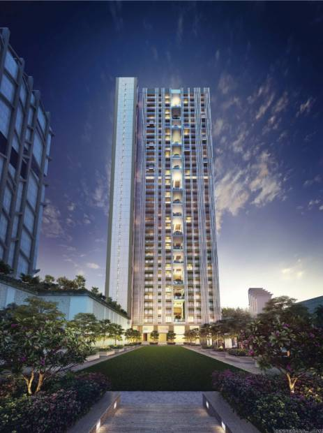 new-cuffe-parade-tower-11 Elevation