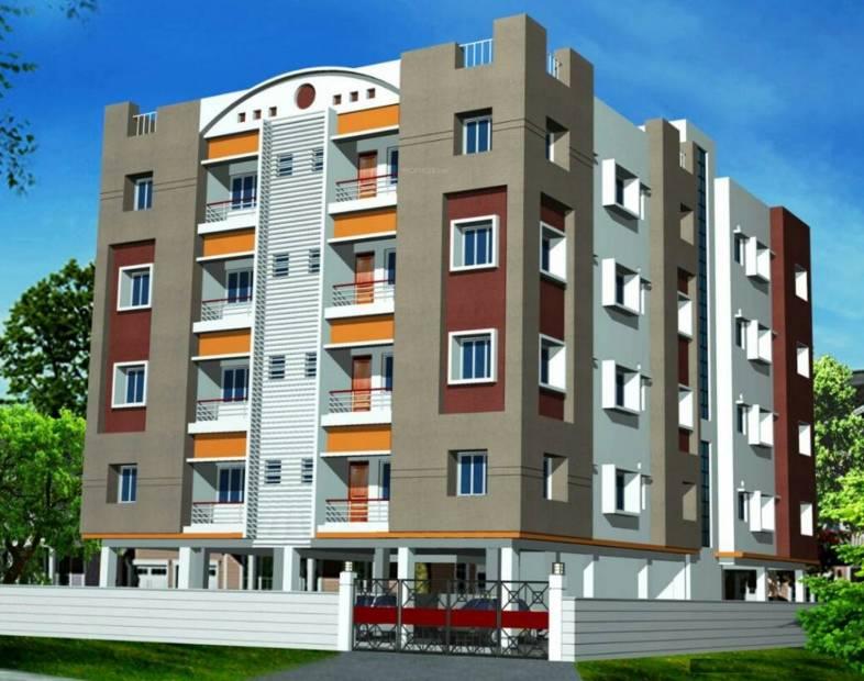 Images for Elevation of Vinayak Plaza