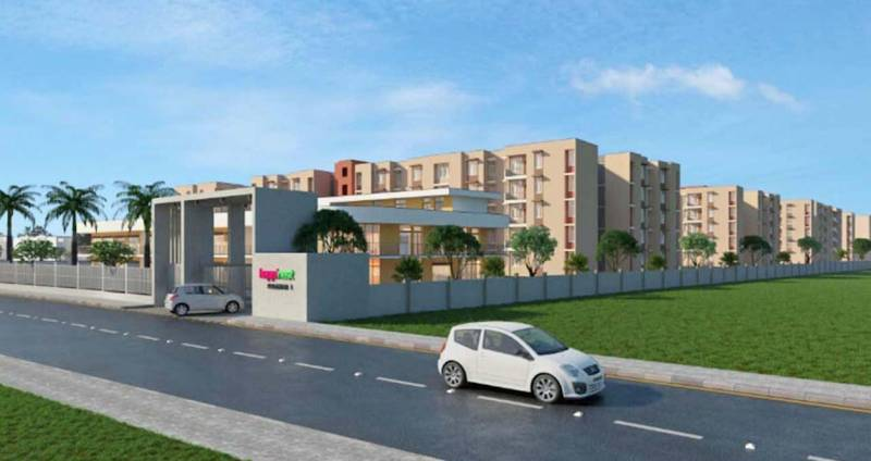 happinest-palghar-project-1-phase-ii Elevation