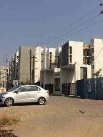 Images for Elevation of Mahindra Happinest Palghar Project 1 Phase II