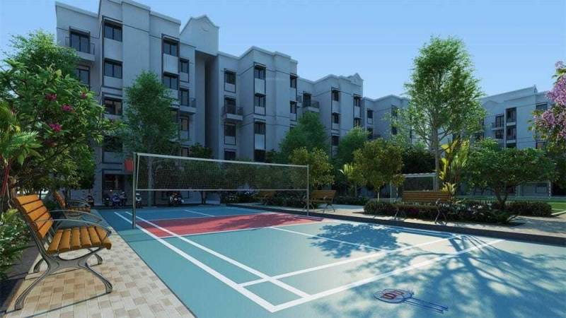 Images for Amenities of Peninsula Address One Phase 1