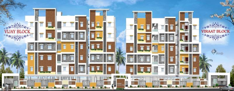 Images for Elevation of Utkarsha Abodes