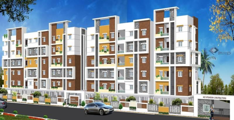 Images for Elevation of Utkarsha Abodes