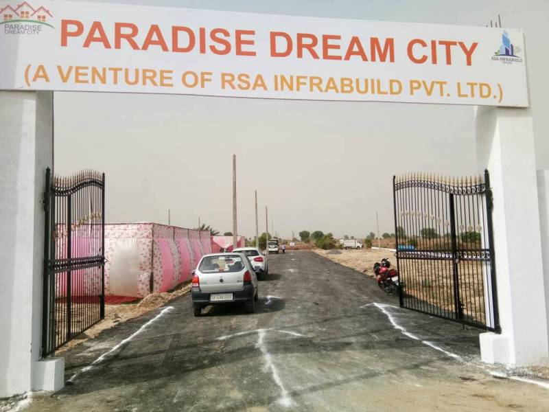 Images for Elevation of RSA Paradise Dream City