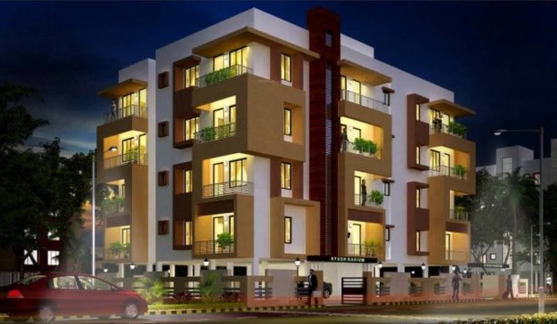 Images for Elevation of Tomar Apartments