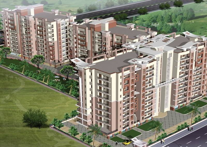 Images for Elevation of DND Samridhi