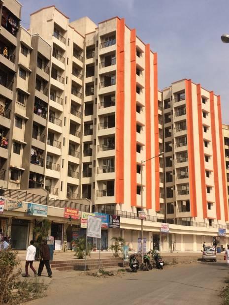 Images for Elevation of Govinda Park