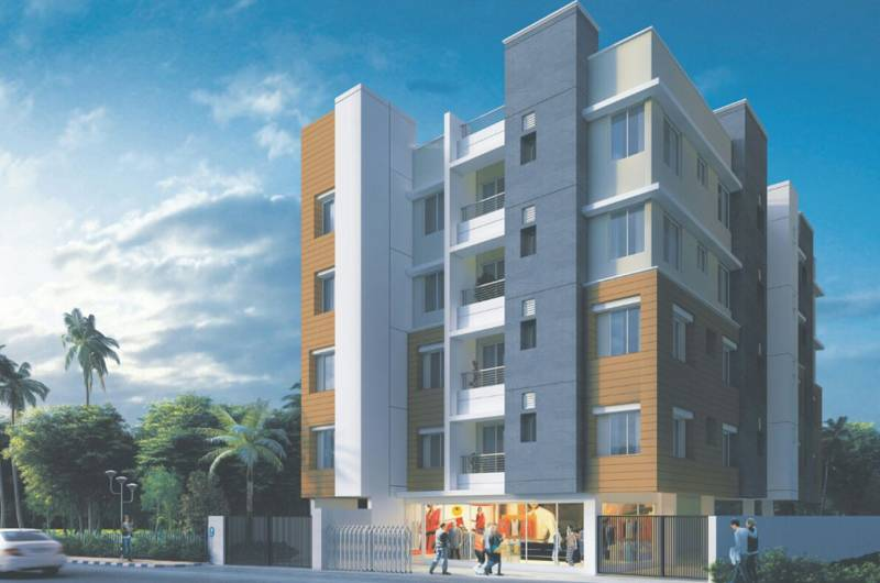 Images for Elevation of GS Astitva Heights