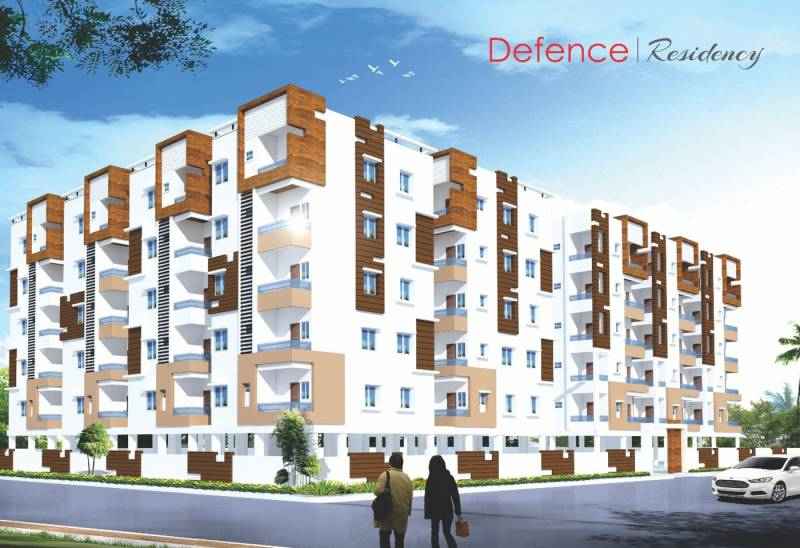 Images for Elevation of Cresco Defence Residency